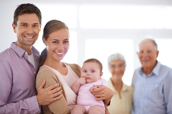 is a family guarantee right for you